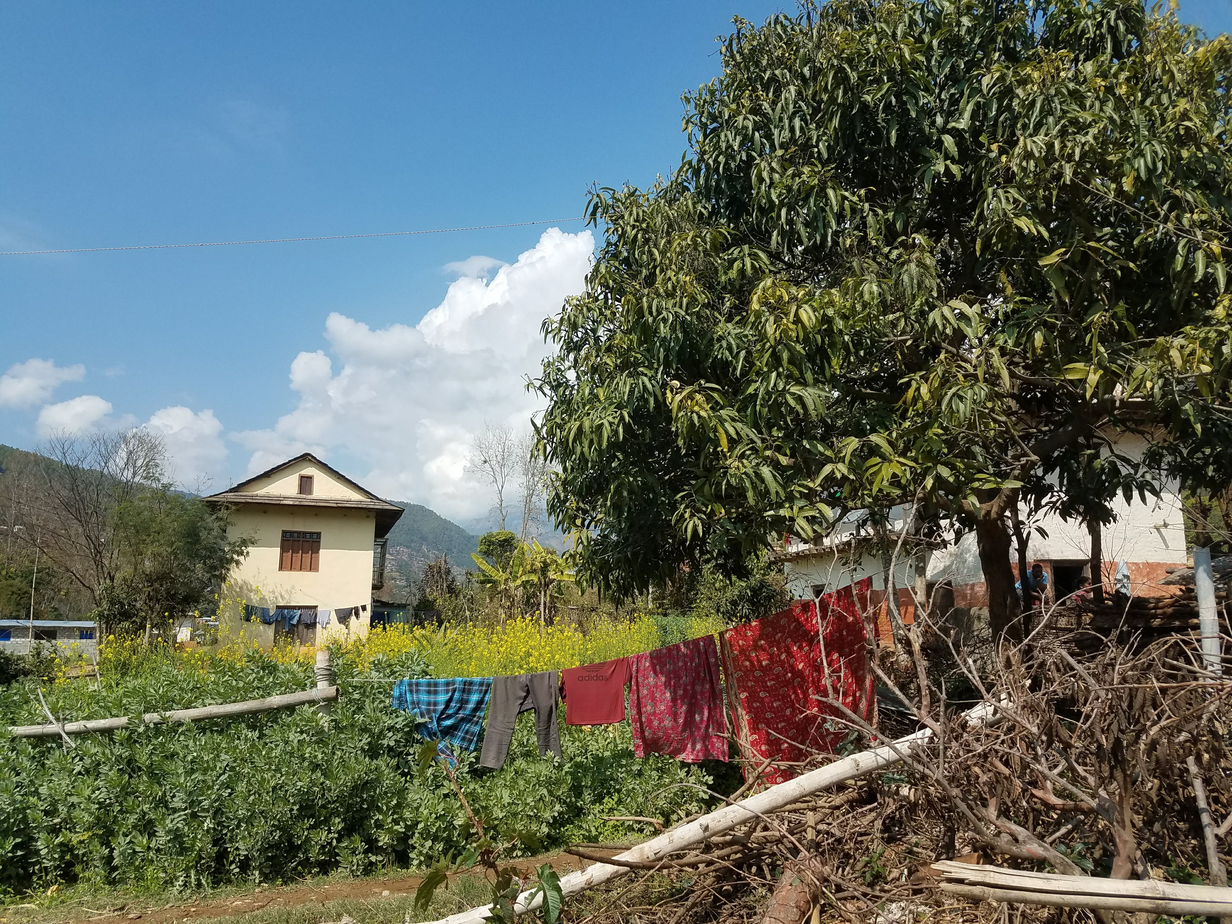 Life update from Pyuthan, Nepal